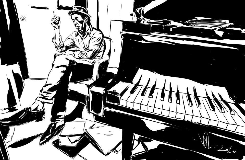Pianodark